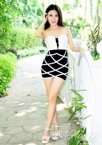 beautiful girl Ying