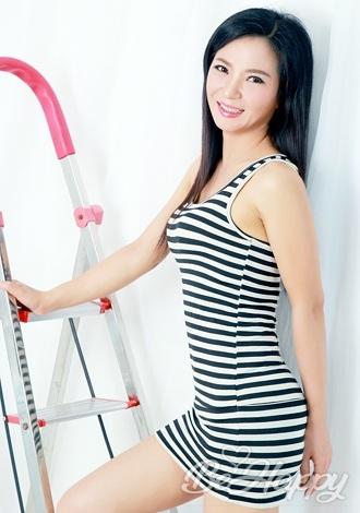 beautiful girl Liyan