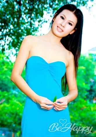 beautiful girl Qiu