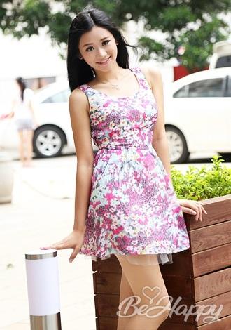 dating single Xueying (Diana)