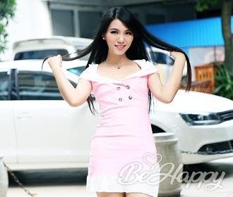 beautiful girl Jianyi (Karina)