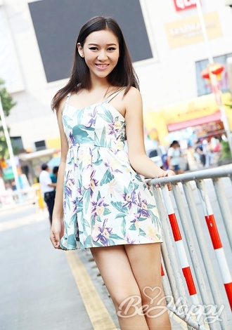 dating single Xiaoxia (Angelica)
