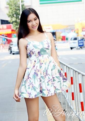 beautiful girl Xiaoxia (Angelica)