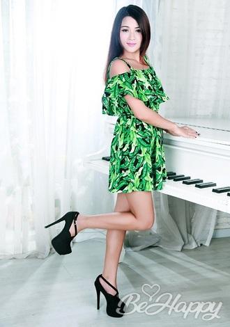 beautiful girl Xiaoping (Bella)