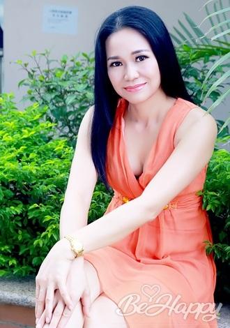 beautiful girl XiaoQin