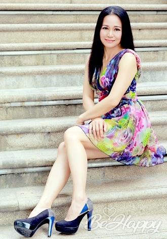 dating single XiaoQin