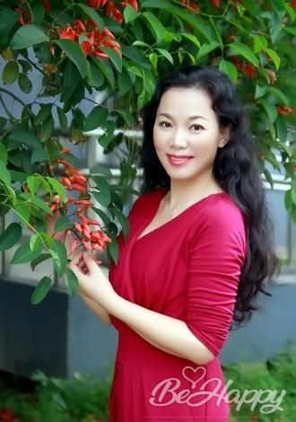 beautiful girl Dingyue
