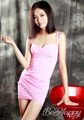 beautiful girl Shifeng (Liana)