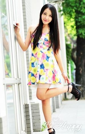 beautiful girl Yuechun