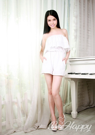 dating single Ziyan (Claire)