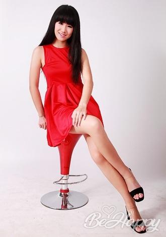 dating single Jiawen (Natalie)