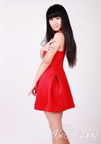 beautiful girl Jiawen (Natalie)