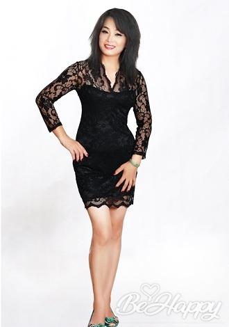 beautiful girl XiaoKang
