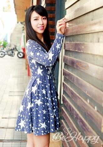 beautiful girl Zetong