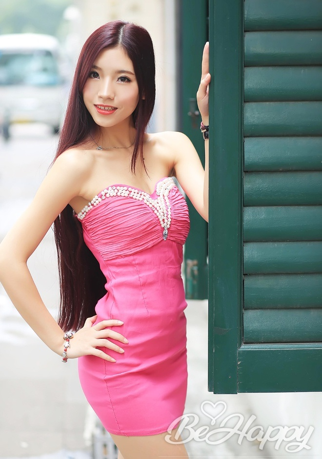 dating single Tianqing (Natalia)