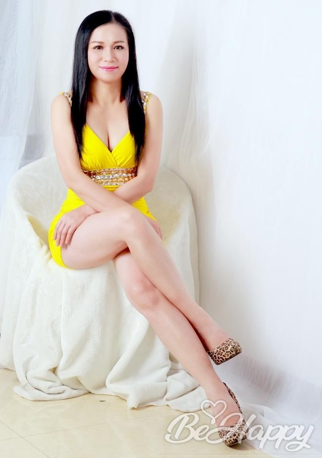 beautiful girl Xijian