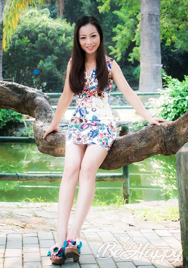 beautiful girl Mei (May)