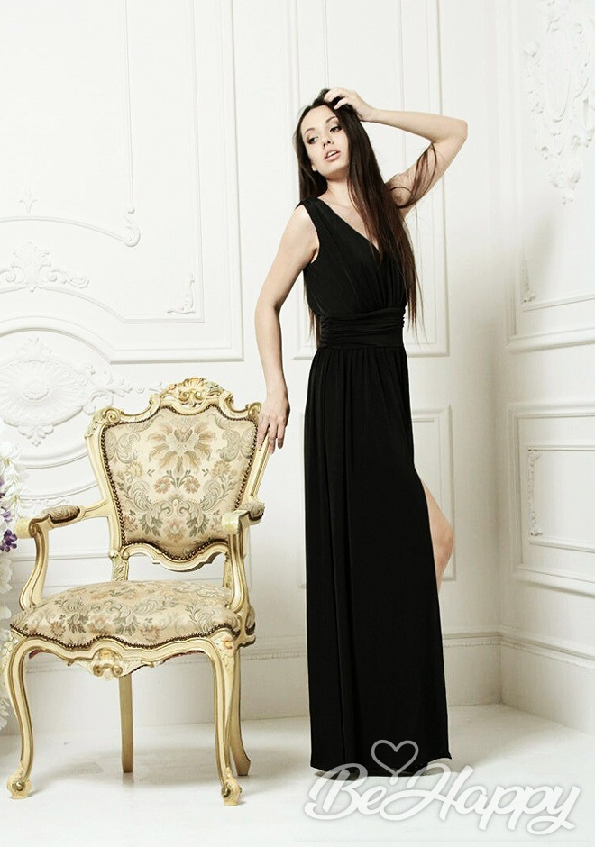 beautiful girl Galina-Angelina