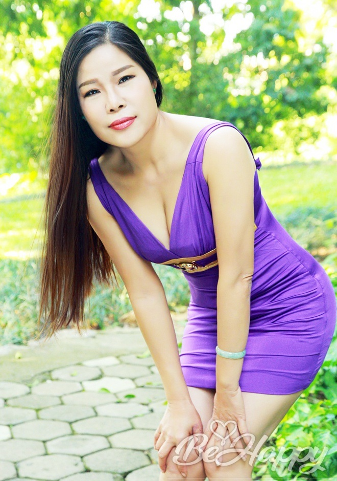 beautiful girl Kuifang