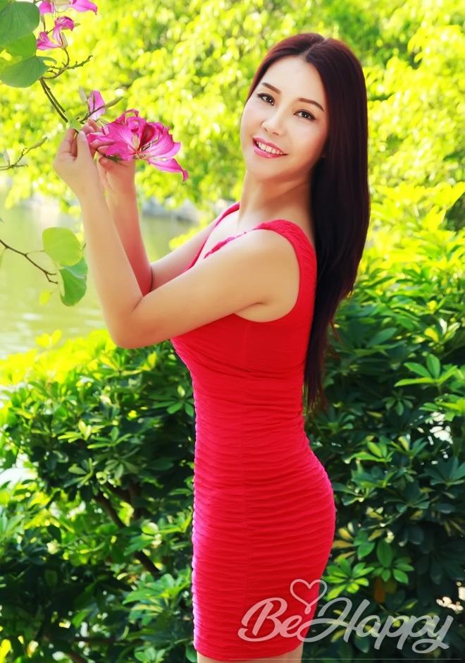 beautiful girl Zheng