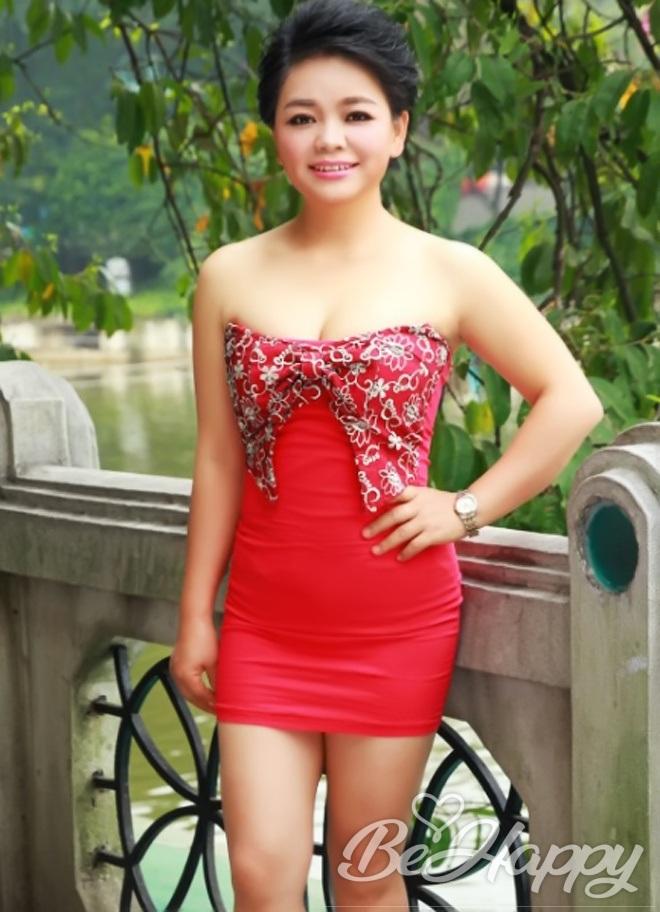 beautiful girl Xueqin