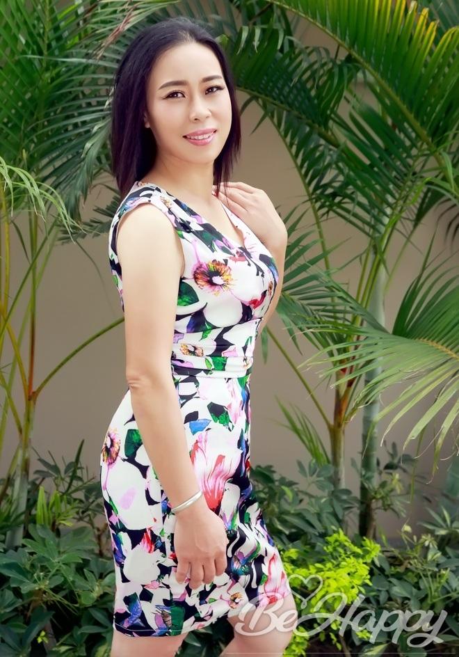 dating single Mingfeng (Fiona)