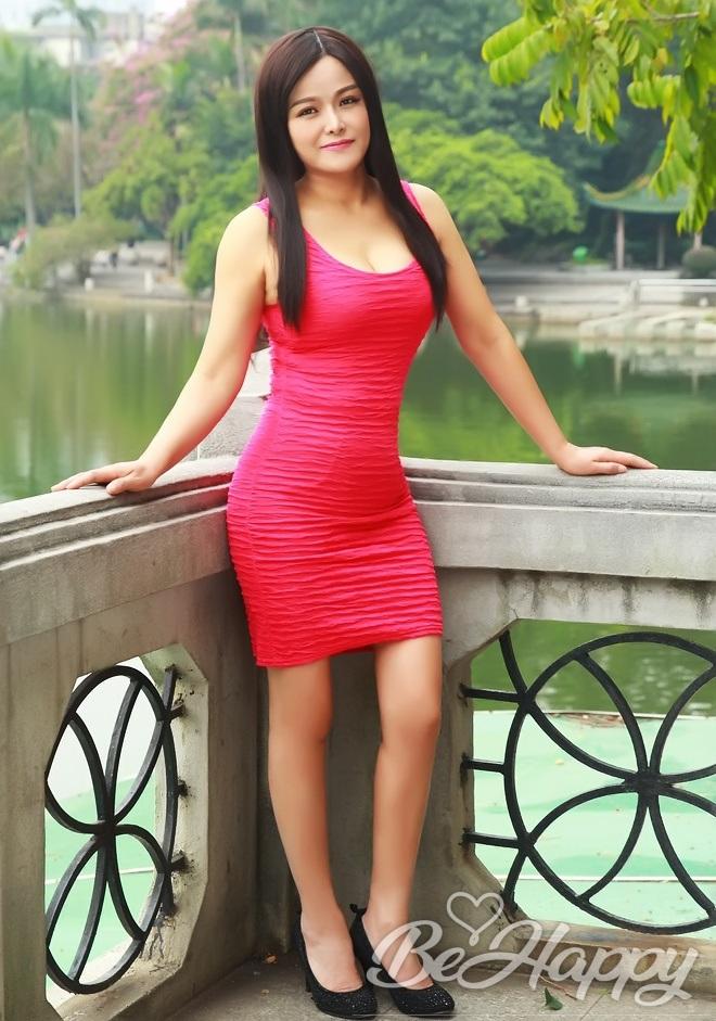 beautiful girl Fenglian (Lena)