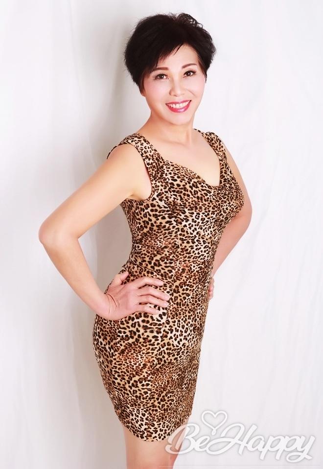 beautiful girl XiangDong