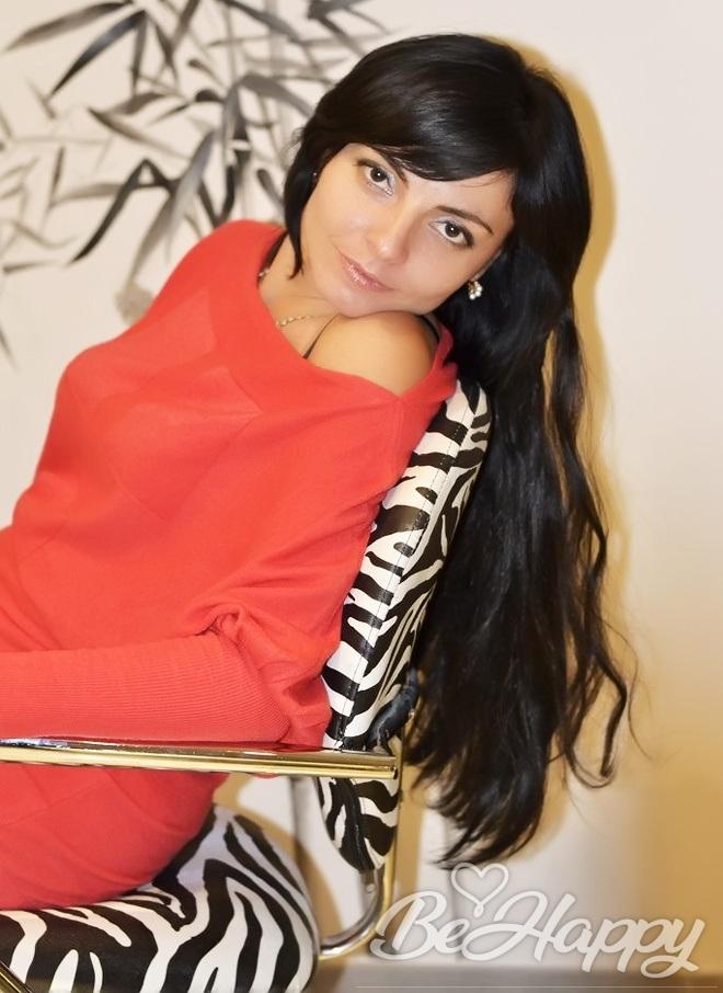 beautiful girl Valentina