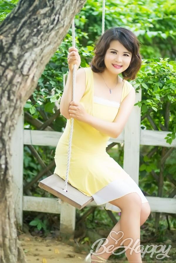 beautiful girl XiaoTao (Mikey)