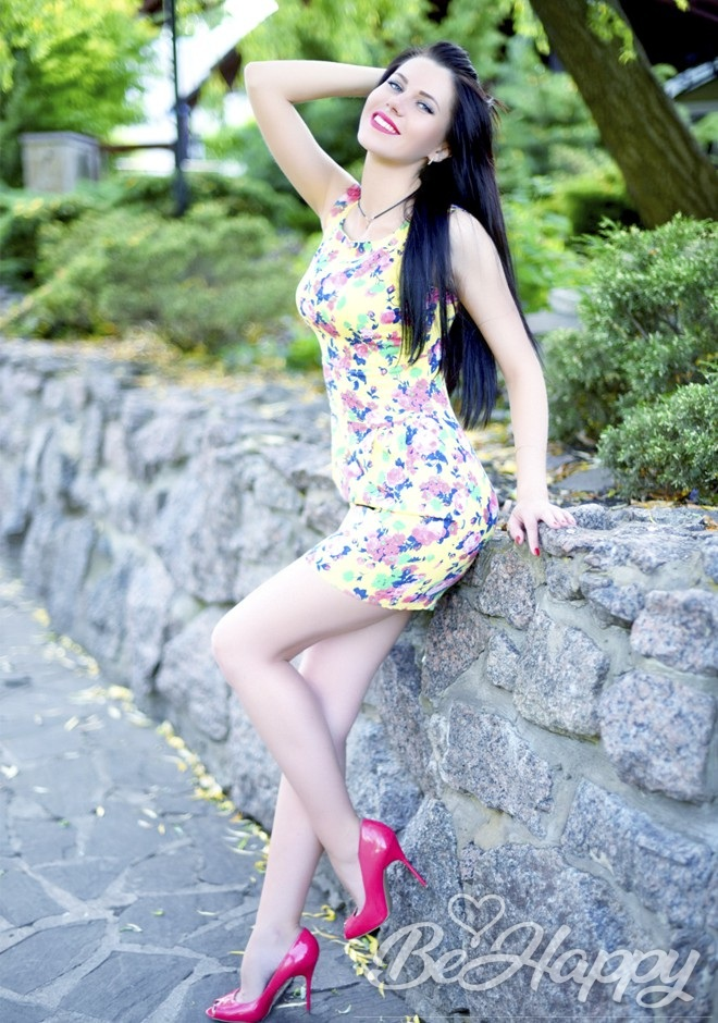 beautiful girl Aliona