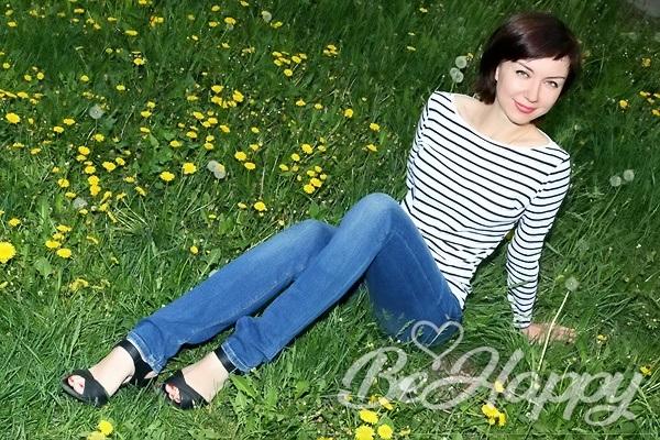 beautiful girl Inessa