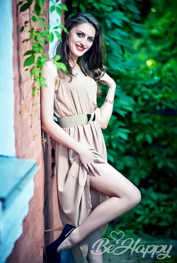 beautiful girl Larisa