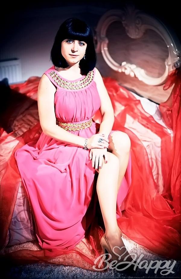 beautiful girl Galina