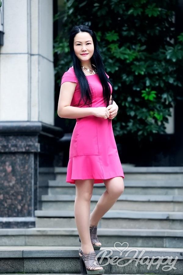 beautiful girl Daiwei