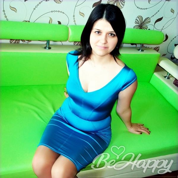 beautiful girl Christina
