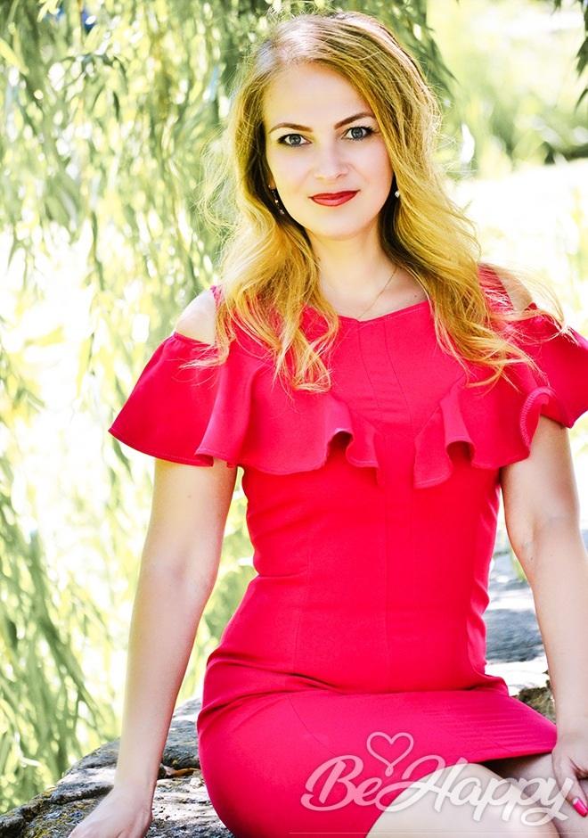 beautiful girl Yaroslava