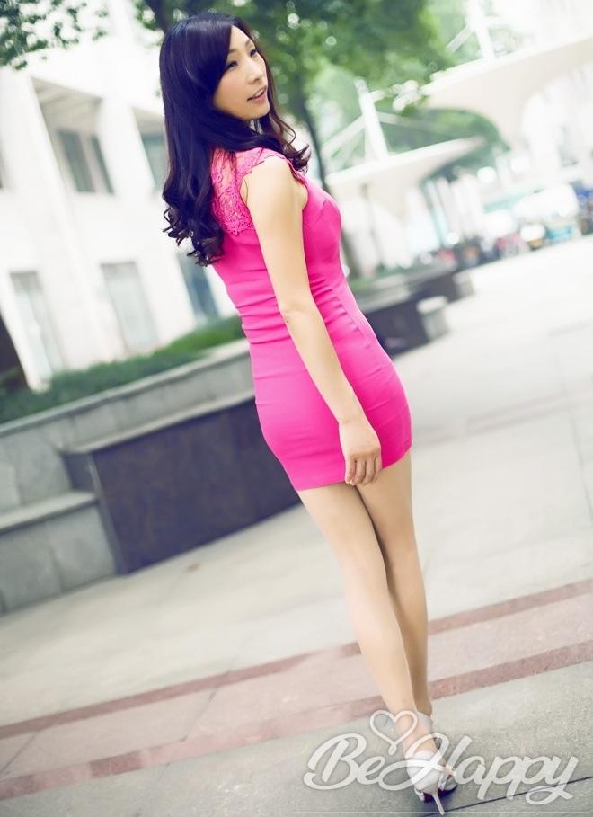 beautiful girl Huilin