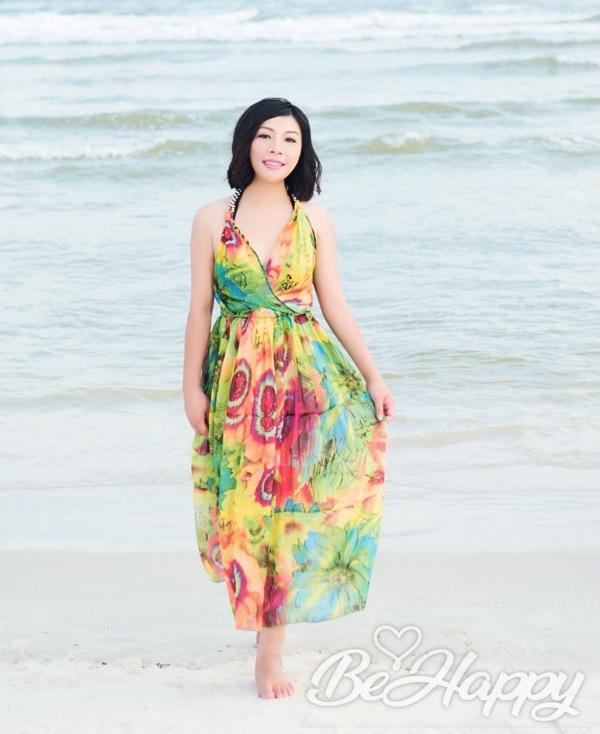 beautiful girl Yin (Gina)