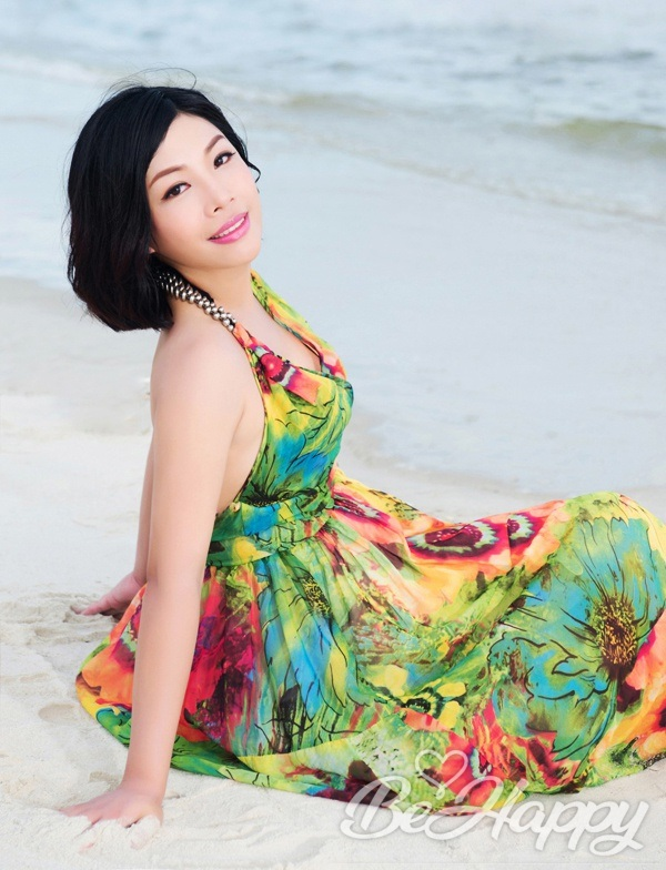 dating single Yin (Gina)