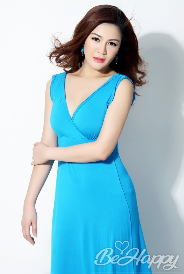 beautiful girl Li (Lily)