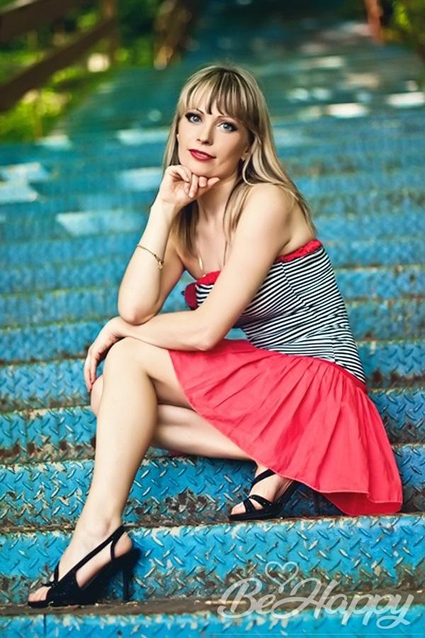 beautiful girl Vita