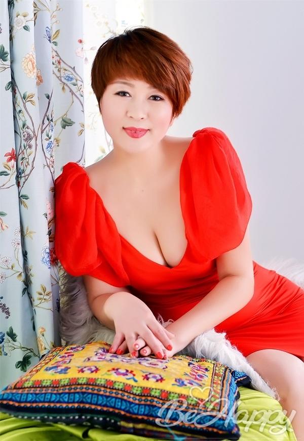dating single YanGui (Yedda)