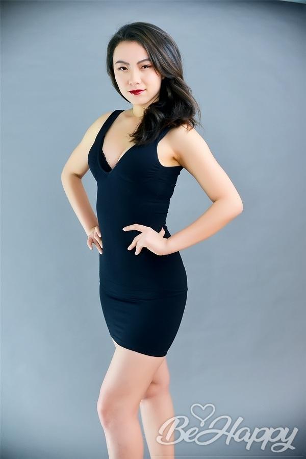 beautiful girl Qing (Cathy)