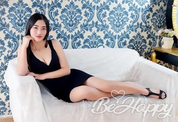 dating single SiQi (Clara)
