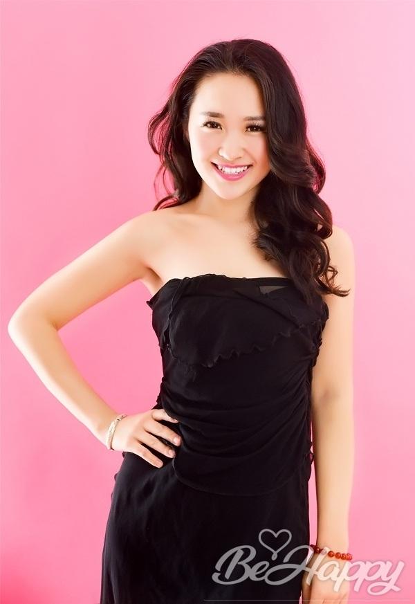 beautiful girl ZhiXu (Andrea)
