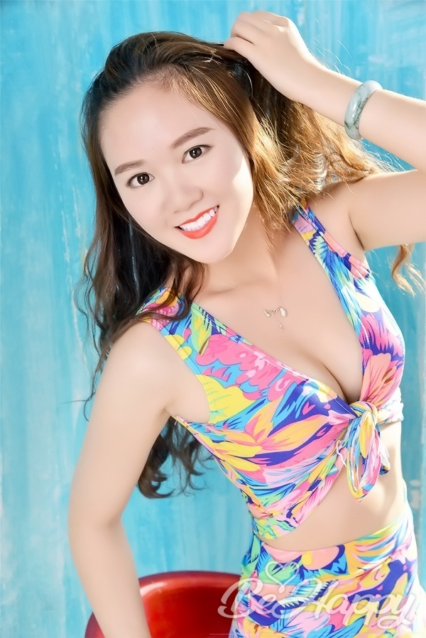 beautiful girl LiWen (Winni)
