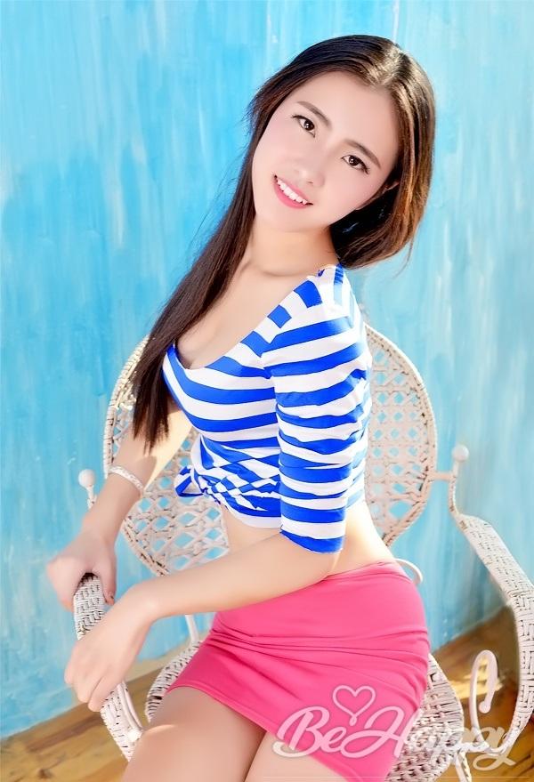 beautiful girl JiaNan (Yvette)