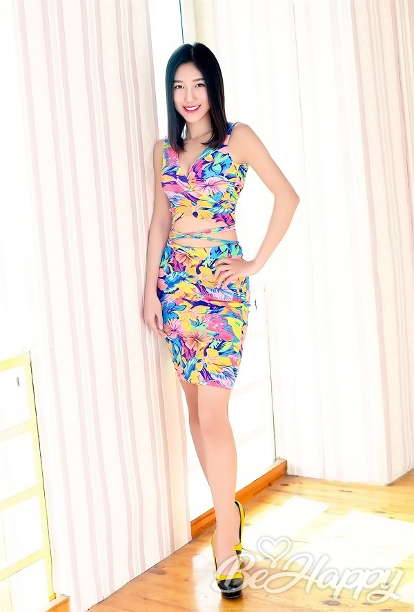 beautiful girl Xu (Rachel)