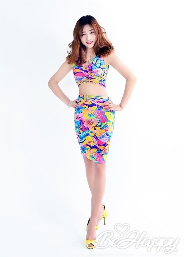 beautiful girl XiuYu (Sarah)